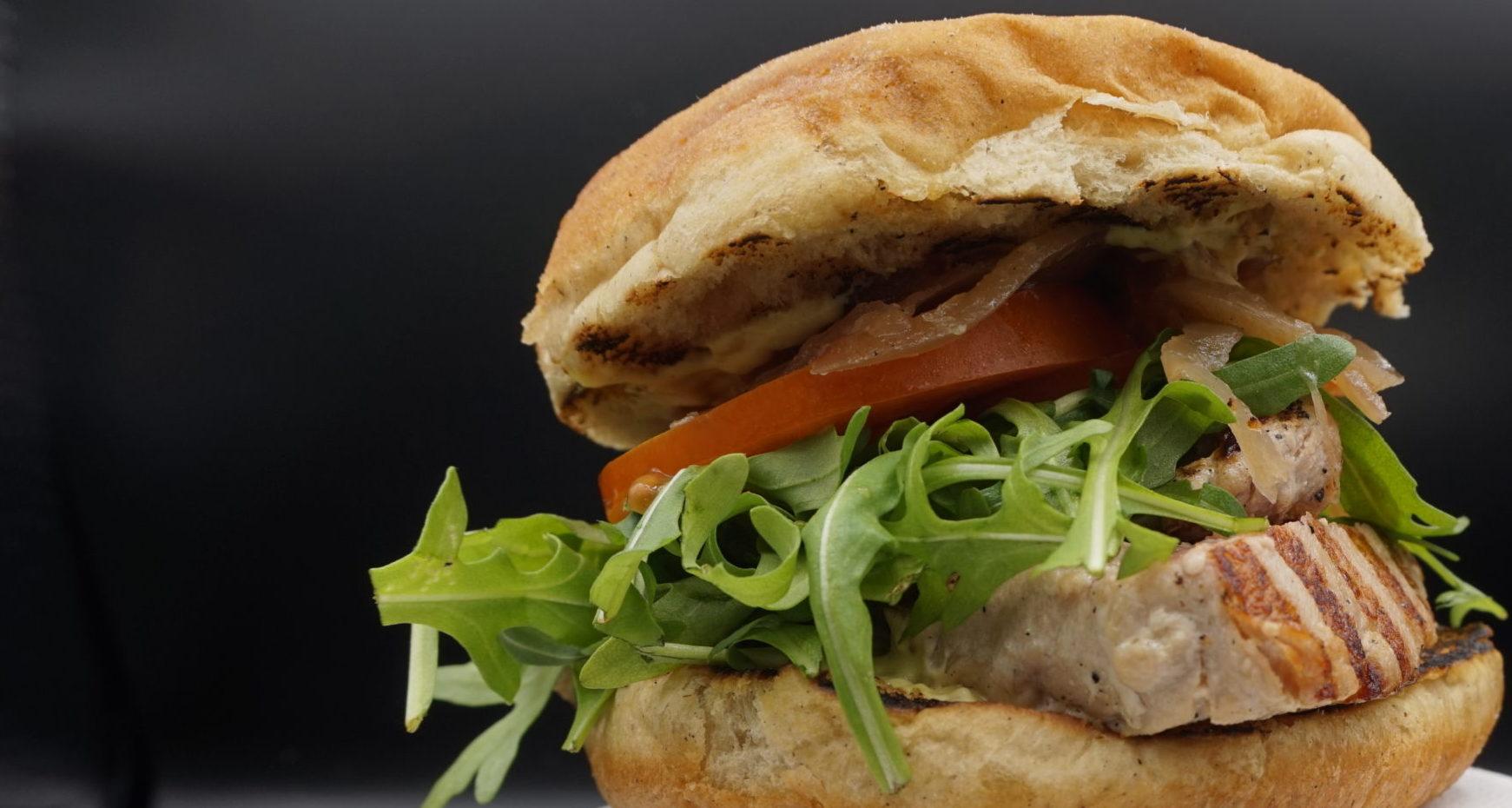 peschereccio italia burger